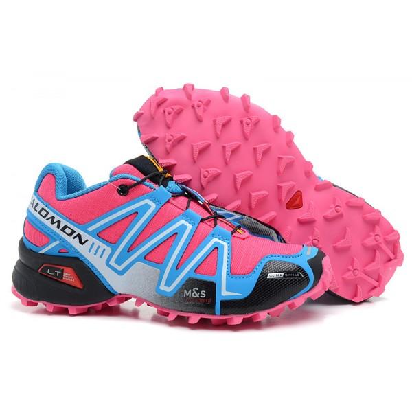 salomon speedtrak womens trail running shoes japan